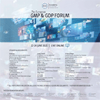 Programme European GMP & GDP Forum