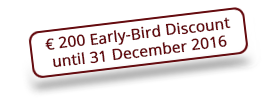 Early-Bird 7th GMP Conference